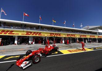 F1決勝速報!優勝はフェラーリのあの人!Mホンダはアロンソ6位かつダブル入賞!