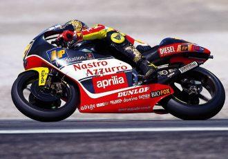 2ストレーサーレプリカ最速マシンだった!?国産2ストのライバルだったアプリリア・RS250とは