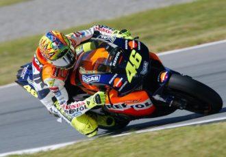 MotoGPの生きる伝説!バレンティーノ・ロッシと共に戦った8台のマシンとは