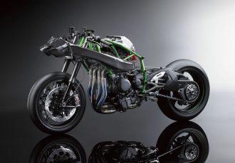 なぜ時速400kmで走れるのか?カワサキ「ninjaH2R」驚きのポテンシャルと技術力。