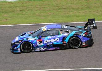 レジェンドドライバー高橋国光氏と共に戦うレイブリックNSX歴代モデル振り返り。