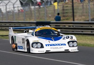 日本車唯一のルマン総合優勝!787Bに至るまでのマツダのルマンマシン6選