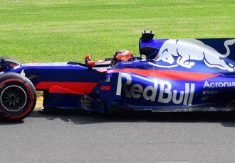 速くするために動物をマネる!?F1で流行したバイオミミクリー(動物模倣技術)たち