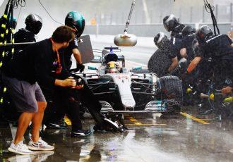 F1決勝速報!メルセデスが1・2!?対するフェラーリはどうなった!?