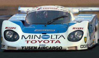 「和製マンセル」と呼ばれたレーシングドライバー、黒澤琢弥氏がドライブしたマシン6選
