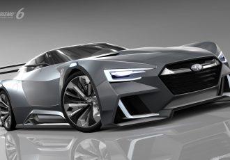 今年のモーターショーで見れる!?ビジョングランツーリスモから生まれた未来のスーパーカーたち