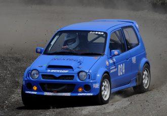 軽トラからスポーツカーにまで使われた!?最強の3気筒エンジン、スズキK6Aとは