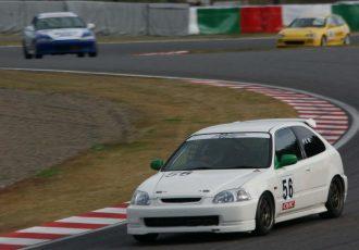 F3やS耐への登竜門!ハイレベルな参加型モータースポーツ、鈴鹿クラブマンレースとは