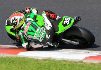 コンマ1秒の壁を越えられるのか!?若手ライダー達の全日本ロードレースRd.8公式予選[2017]