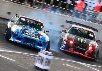 IDC初代WINNERが決定!!Leg2を終え、優勝者は日本人のあのドライバー!