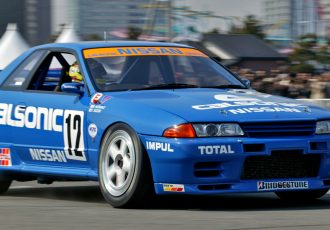 GT-Rの名が復活するまでに16年。R32型スカイラインGT-Rがスゴかった理由とは