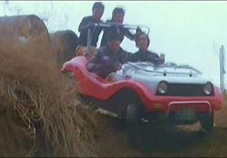 軽自動車のバギーがあったことを知っていますか?ダイハツ・フェローバギィってどんな車!?