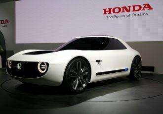 一体どうなる!?開発中の新型ホンダS2000を徹底予想!