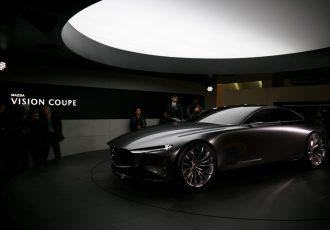 見ないと損する!?2017年の東京モーターショーで絶対見ておきたいスポーツコンセプトカー8選