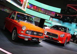 市販化が待ち遠しい!今年の東京モーターショーで絶対見ておきたいコンセプトセダン4選