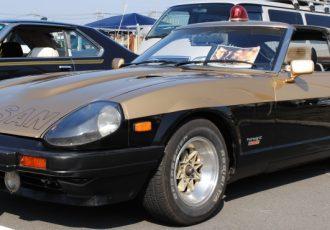 西部警察での活躍が有名!?2代目フェアレディZ(S130)ってどんな車?