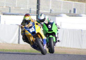 遂に最終戦!!全日本ロードレース選手権Rd.9公式予選[2017]