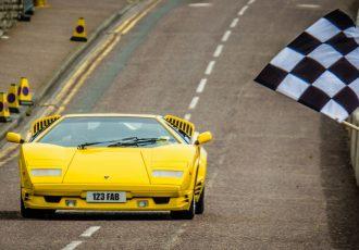 これぞキング オブ スーパーカー!ランボルギーニ・カウンタックが偉大な1台である理由とは