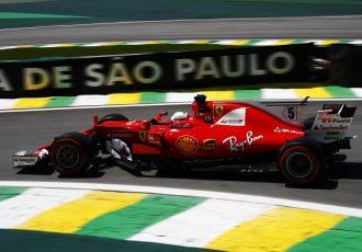 F1決勝速報!ファイナルラップもテールトゥノーズ!勝ったのはフェラーリ!マッサも母国で素晴らしいレース!