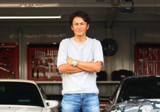 【前編】現役ドライバーインタビュー、谷口信輝選手の半生とは?|RacerzLife|