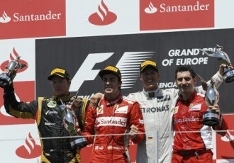 A型はあっさり引退する!?F1王者たちの傾向・性格を血液型別で調査してみた。