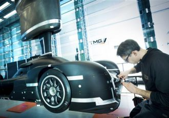 """レースに挑んで人と技術を育む、トヨタのモータースポーツ活動の拠点""""TMG""""とは?"""