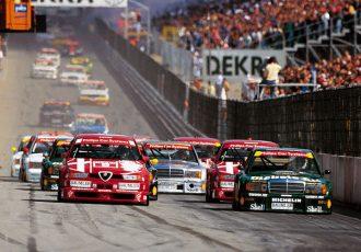 DTMは一度消滅していた…大人気だったツーリングカーレースが犯した過ちとは??