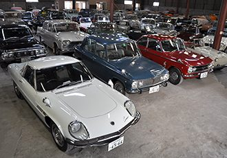 週末のお出かけはココで決まり!クルマ好きが喜ぶ九州・沖縄の自動車博物館6選