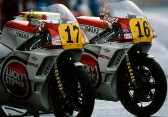 ロードレースが1番輝いていたあの頃!WGPで4強時代を築いたマシンをご紹介!
