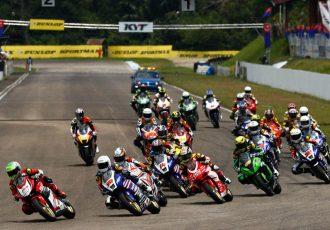 アジア最高峰のロードレース・アジアロードレース選手権(ARRC)とは