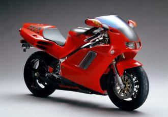 最強のマシンを目指して作られた究極の一台!ホンダNR750とはどんなバイクだったのか?