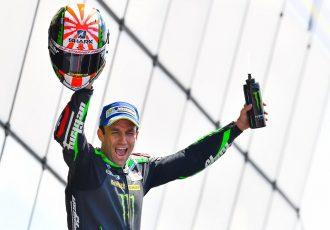 2017年驚異の活躍!今シーズンはチャンピオン争いに食い込む可能性大なMotoGPライダーヨハン・ザルコとは?