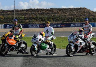 MotoGPへの登竜門!CEVレプソルインターナショナル選手権を知っていますか?