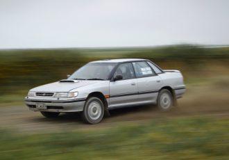 今のスバルを形作った名車!とにかく頑丈な初代レガシィのタフすぎるエピソードの数々とは?