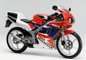 コレ原付なの!? 今でもカッコいいフルサイズ50ccのミニバイクたち!!