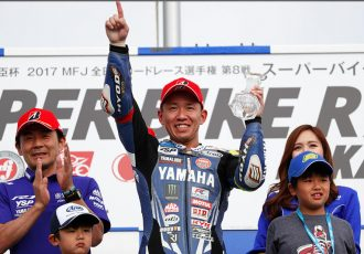 今季はどうなる!?全日本史上最強のレーシングライダー!中須賀克行選手を大解剖
