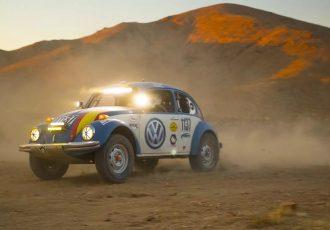 """世界で最も愛されたクルマ!半世紀以上の歴史を駆け抜けた VW タイプ1″ビートル"""""""