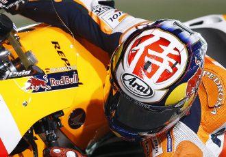 サムライの魂をもつスペイン人!MotoGP™ライダー、ダニ・ペドロサに迫る!