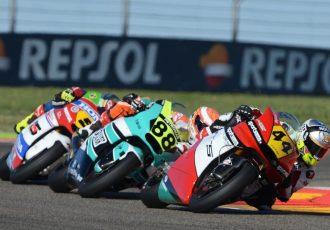 今年もmoto2大混戦必至!MotoGP™2018年シーズンmoto2クラス概要や参戦ライダー、優勝予想まで大紹介