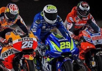 いよいよ開幕直前!2018年MotoGP™最高峰クラス参戦ライダーを一挙ご紹介!