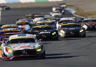 世界屈指の異種格闘技レース!?開幕前に必見の2018年スーパーGT GT300クラスマシン・チーム・ドライバーを一挙ご紹介