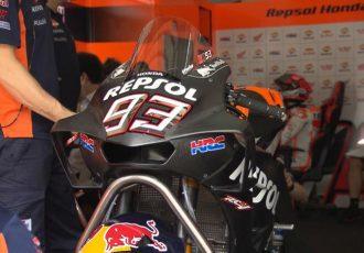 2輪にもダウンフォースの時代!ブリスターカウルの登場で2018年新型MotoGPマシンはどう変わった⁉