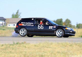 """VTECを搭載し、国内グループAレースで圧倒的に勝ち続けたEF型""""グランドシビック""""を振り返る!"""