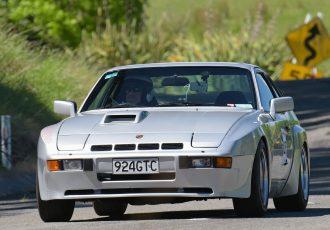 ポルシェが本気で手がけたFRスポーツ、924は最高の一台だった!