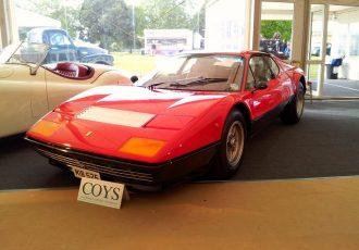 フェラーリといえばコレ!?スーパーカーブームで人気を呼んだ『512BB』の魅力に迫る