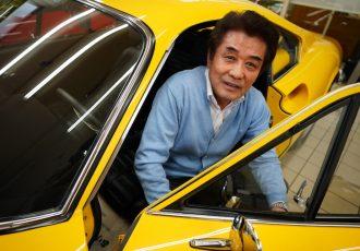 """土浦は日本のマラネッロ!?レーシングサービスデイノが語る""""本当の""""フェラーリとは"""