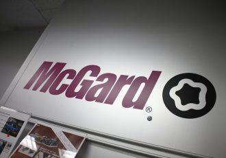 あなたは防犯してますか?ホイールロックの代名詞『マックガード』が車両盗難防止に必要な理由。