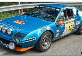 V6エンジンを搭載し、名実ともにスーパーカーの仲間入り!アルピーヌA310の魅力に迫る!