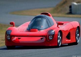 ヤマハが産んだ公道を走るF1!?幻の国産スーパーカー『OX99-11』を知っていますか?