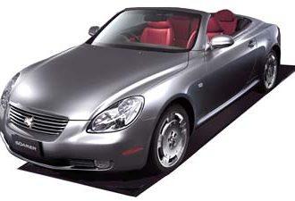 トヨタブランドの高級クーペとしての役割を果たした最後のソアラ。4代目トヨタ・ソアラとは?
